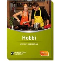 Feldobox - Hobbi