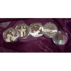 Egyházi érmek