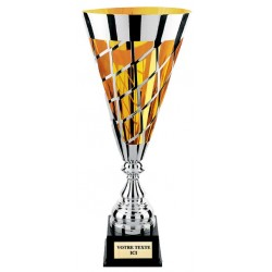 4305A Kupa Trófea Ezüst/Arany